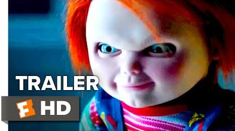 Cult of Chucky Trailer 1 (2017) Movieclips Trailers