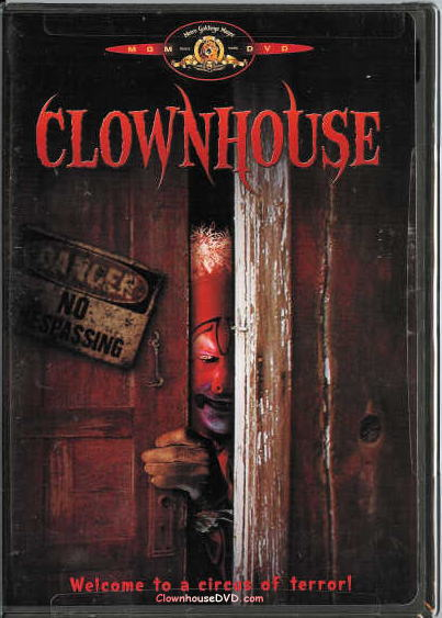 Clown House | Horror F... Adrien Brody Movies Horror