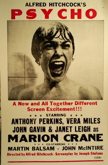 Image result for horror movies psycho