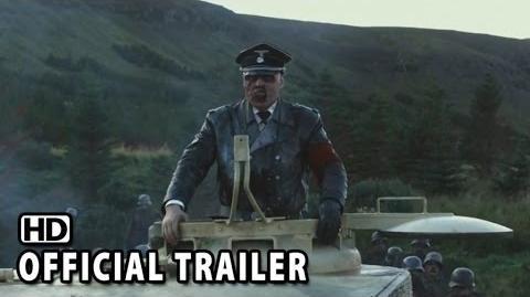 DEAD SNOW 2 RED VS DEAD Official Trailer (2014) HD