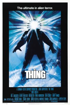 The Thing (1987) HD MovieCLIPS