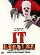 It 1990 Promotional Poster-1-