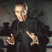 Dracula (Hammer Horror) 001