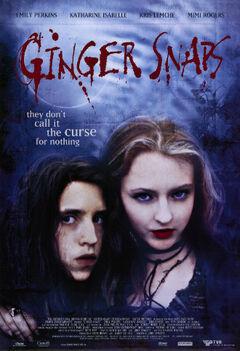 Ginger Snaps-0