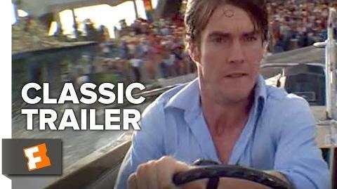 Jaws 3-D (1983) Official Teaser Trailer 1 - Dennis Quaid Shark Sequel