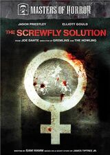 The Screwfly Solution (Masters of Horror episode)
