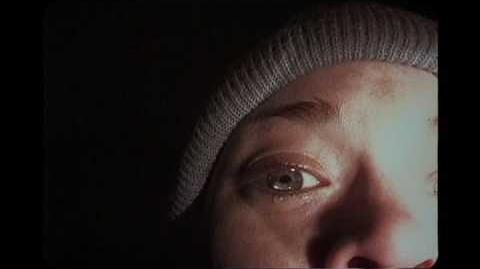 The Blair Witch Project - Apology scene-0