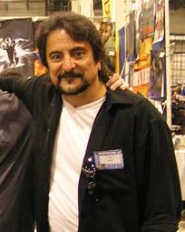 Tom Savini