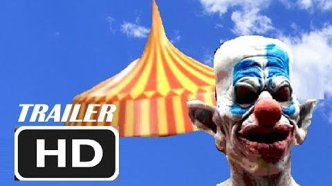 Return of Killer Klowns from Outer Space - Trailer