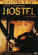 Hostel Director cut