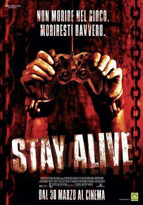 Staytalive