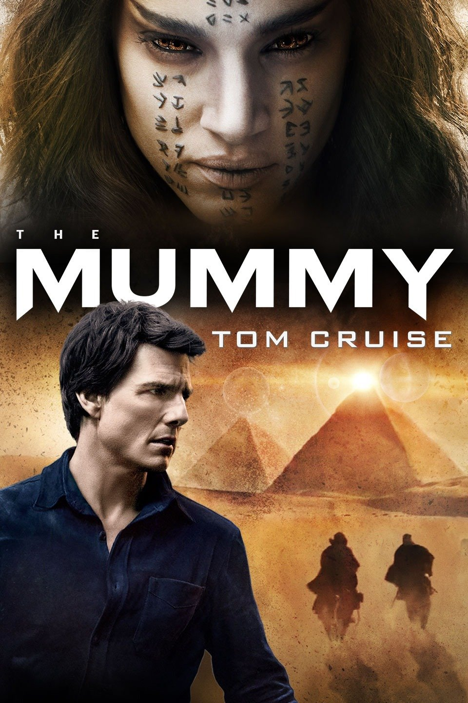 The Mummy (2017) | Horror Film Wiki | FANDOM powered by Wikia