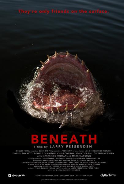 beneath 2013 horror movie