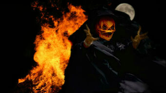Samhain Form 4