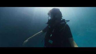 Deep Blue Sea 3 Sally Clip