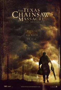 Texas chainsaw massacre the beginning