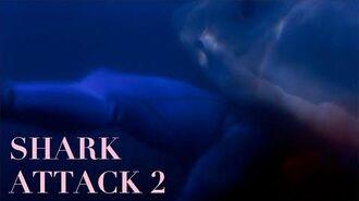 Shark Attack 2 (2000)- Hootie and Pierson Get Eaten