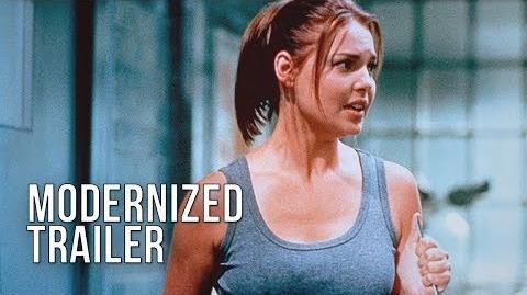 Valentine (2001) - Modern Trailer