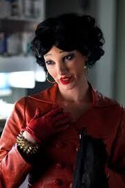 Beatress American Mary