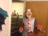 ChooChoo the Clown