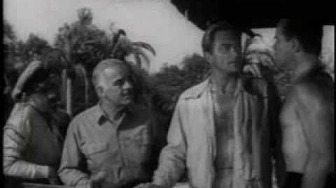 Creature from the Black Lagoon (trailer)-0