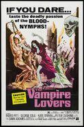 Vampire lovers poster 01