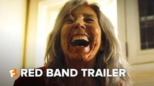 The Grudge Red Band Trailer 1 (2020) Movieclips Trailers