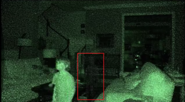 PA4 Kinect Ghost Outlined