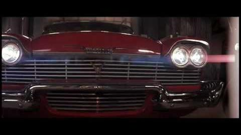 Christine (1983) Trailer