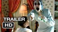 Insidious Chapter 2 Official Trailer 1 (2013) - Patrick Wilson Movie HD