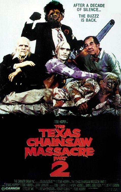cf18e4af9fb The Texas Chainsaw Massacre 2