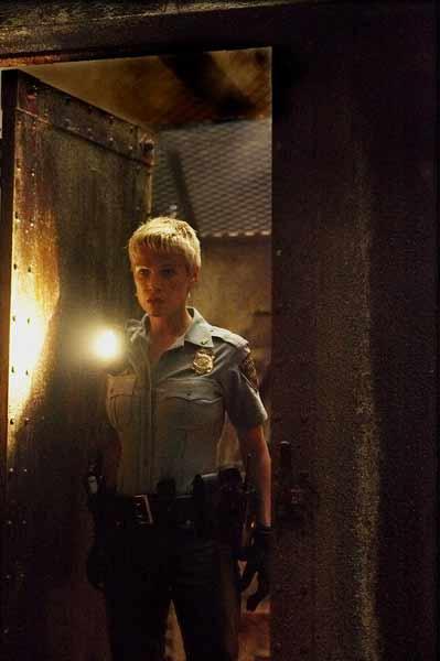 Cybil Bennett | Horror... Adrien Brody Movies List
