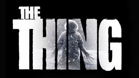 The Thing 2011 Trailer