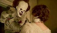 Pennywise and bev