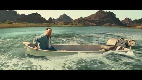 Piranha 3D - HD Official Teaser Trailer - Dimension Films