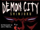 Demon City Shinjuku