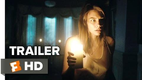 The Boy Official Trailer 2 (2016) - Lauren Cohan Horror Movie HD