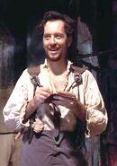 John Seward (Bram Stoker's Dracula)