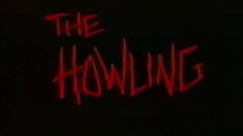 The Howling (1981) - TV Spot Trailer (1)