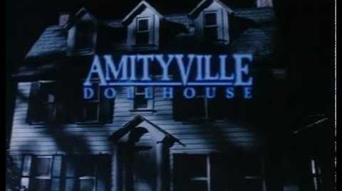 Trailer Amityville Dollhouse