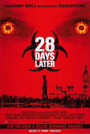 28 Days Later | Horror Film Wiki | FANDOM powered by Wikia on