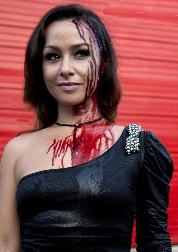 Danielle Harris Age In Halloween 2020 Danielle Harris | Horror Film Wiki | Fandom