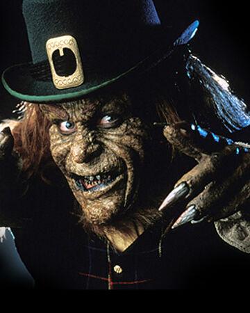 Leprechaun Character Horror Film Wiki Fandom