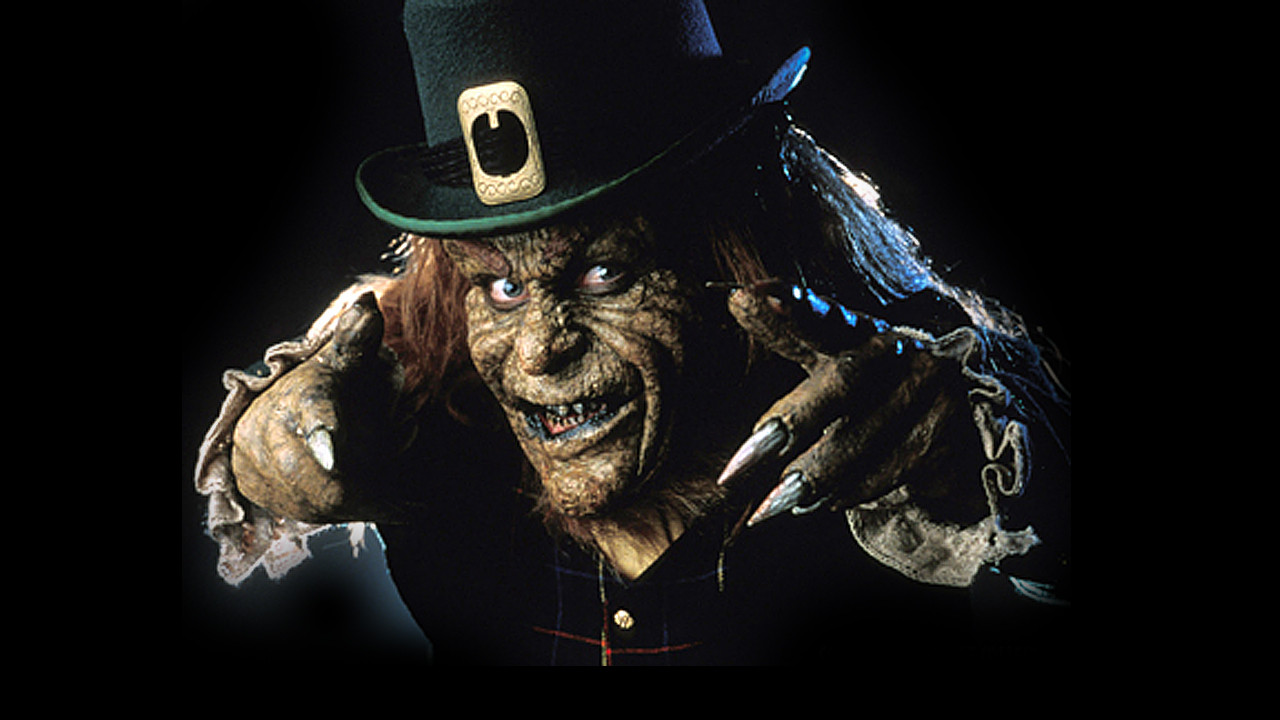Leprechaun (character) | Horror Film Wiki | FANDOM powered by Wikia