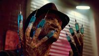 Freddy Krueger Needle hands