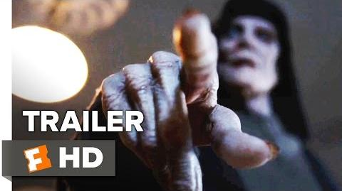 The Bye Bye Man Official Teaser Trailer 1 (2017) - Horror Movie HD