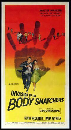 InvasionBodySnatchers1956