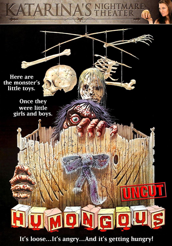 Humongous | Horror Film Wiki | FANDOM powered by Wikia