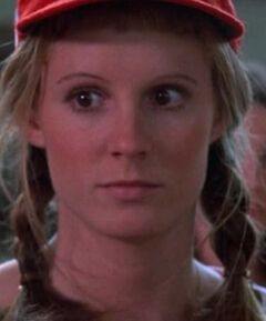 Norma Watson (Carrie)