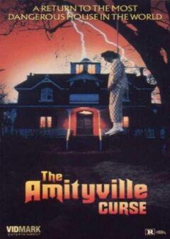 Amityville 5 la maldicion de amityville 1990